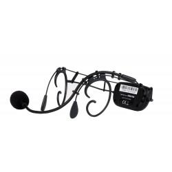 Micrófono inalámbrico MSHT-43C-512