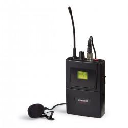 Micrófono inalámbrico MSHT-45P-512