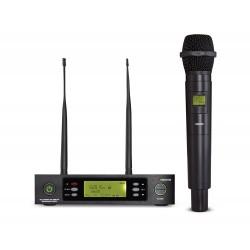 Micrófono inalámbrico MSH-887-631