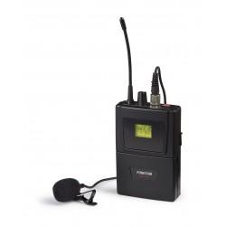 Micrófono inalámbrico MSHT-45P-631