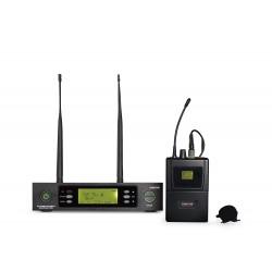 Micrófono inalámbrico MSH-883-631