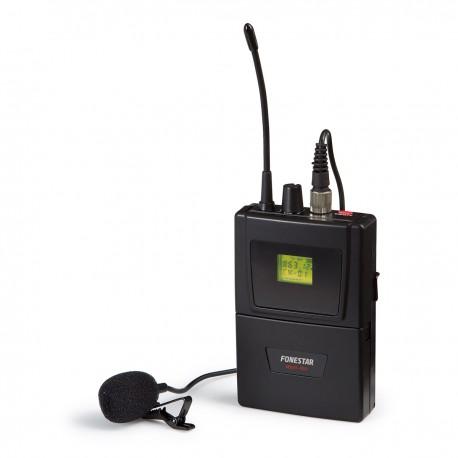 Micrófono inalámbrico MSHT-45P-823