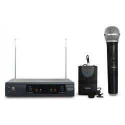 Micrófono inalámbrico MSH-209