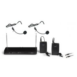 Micrófono inalámbrico MSH-236