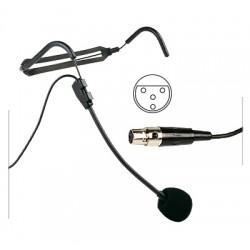 Micrófono FDM-621MCS