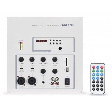 Amplificador WA-4100