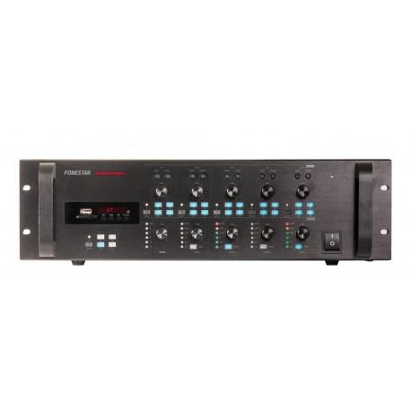 Amplificador MPZ-461