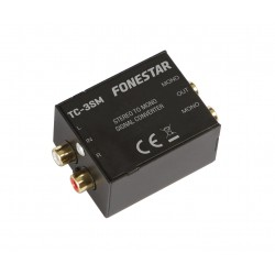 Convertidor TC-3SM