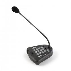 Micrófono MCH-221D