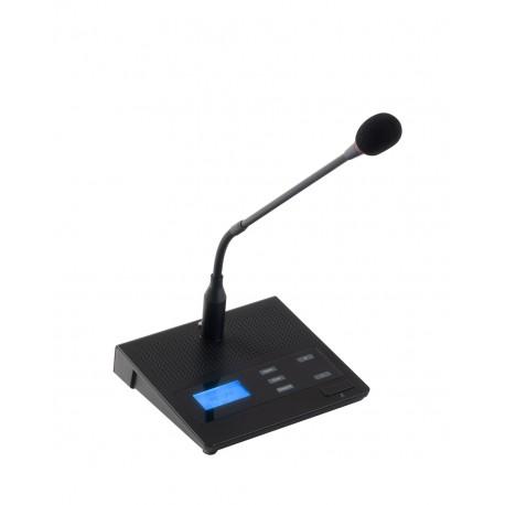 Micrófono SCD-620D