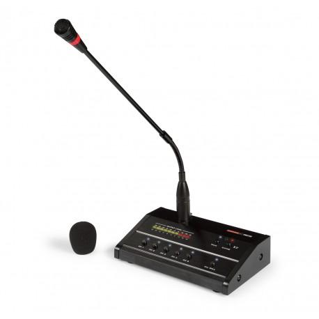 Micrófono M-512