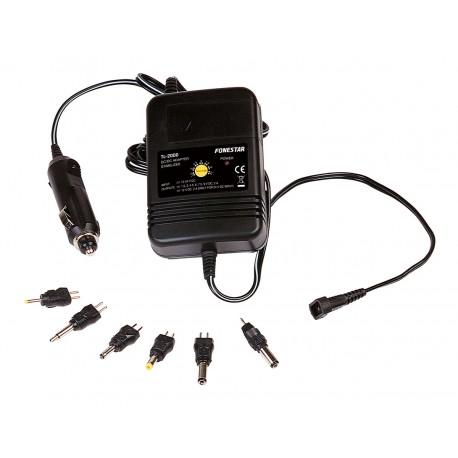Adaptador CA/CC TL-2000