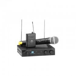 Micrófono MU 1002 / SET