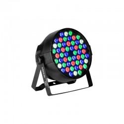 Foco de led PAR 162 RGB+W