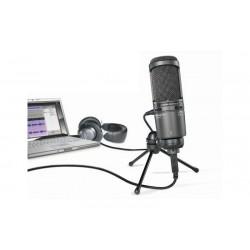 Micrófono AT2020 USB+