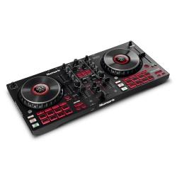 Controlador Mixtrack Platinum FX
