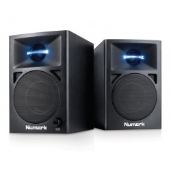 Monitores NWave360