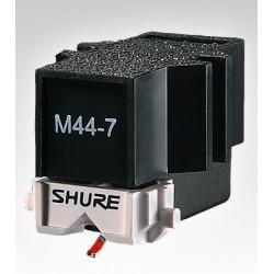 Capsula SHURE M44-7