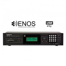 Limitador de sonido registrador CESVA LRF-04