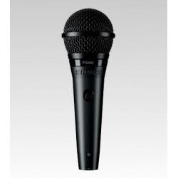 Micrófono SHURE PGA58-XLR