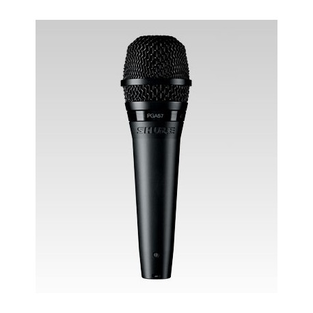 Micrófono SHURE PGA57-XLR