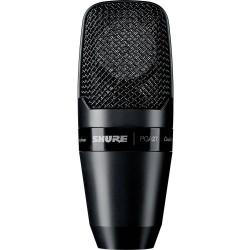 Micrófono SHURE PGA27LC