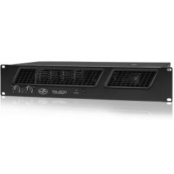 Etapa de potencia DAS PA-900 de 450W