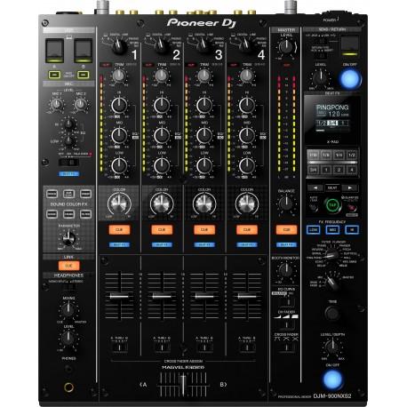 Mezclador PIONEER DJM 900 NEXUS 2