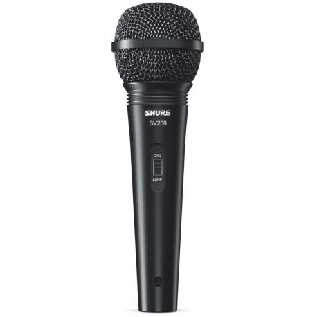 Micrófono SHURE SV200