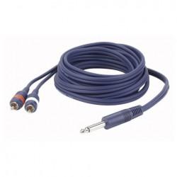Cable DAP AUDIO FL333