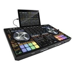 Controlador DJ MIXON 4